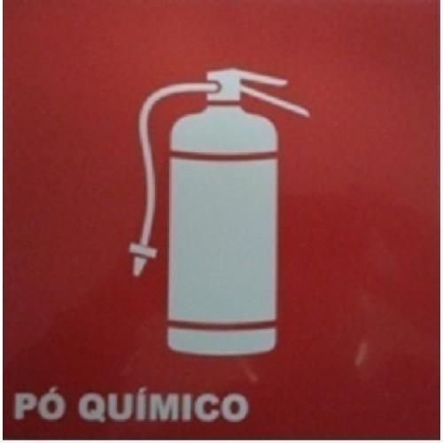 010299 A - Pó Químico Sêco