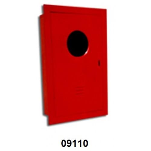 09110 - Abrigo Para Mangueira 75 x 45 x 17 Sobrepor/Embutir