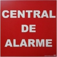 010299 AC - Central De Alarme