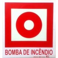 010299 AE - Bomba De Incêndio (S)