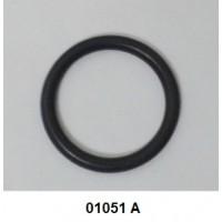 01051 A - Oring para válvula P1/P2 fino