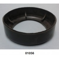 01056 - Saia plástica grande, modêlo Yanes, para extintores de AP 10 lt e Pó 8 e 12 kg