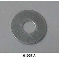 01057 A - Arruela de aço inox para pino P4.