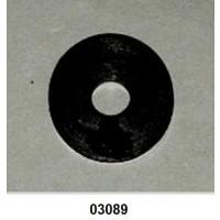 03069 - Vedação em borracha para pino ITA