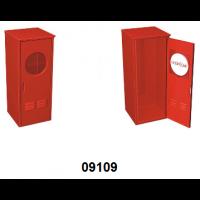 09109 - Abrigo Externo Para Extintor 75 x 30 x 25