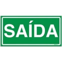 010300 A - Placa Saída