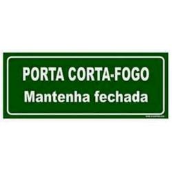 010300 T - Porta Corta Fogo
