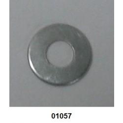 01057 -  Arruela de metal para pino P1.