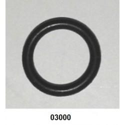03000 - Oring do miolo da válvula ITA menor
