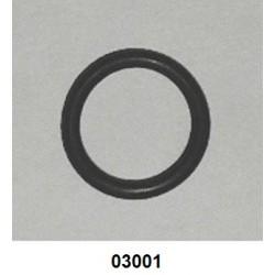 03001 - Oring do miolo da válvula ITA maior