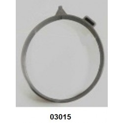 03015 - Cinta para Extintor 4 kg