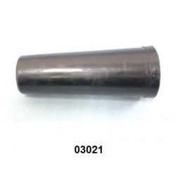 03021 - Difusor preto com rôsca de metal para Extintor 1 e 2 kg