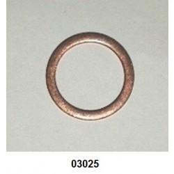 03025 - Arruela de cobre maior