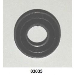 03035 - Gaxeta superior da válvula YANES