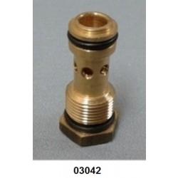 03042 - Miolo da válvula MANGFLEX