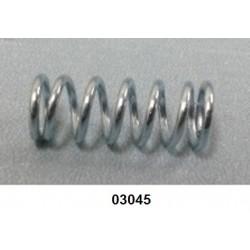 03045 - Mola da válvula