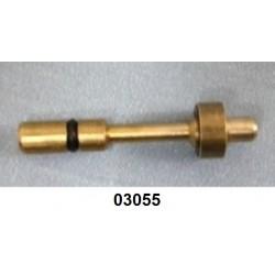 03055 - Pino completo da válvula ITA