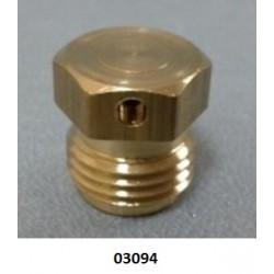 03094 - Subconjunto da válvula de segurança ITA