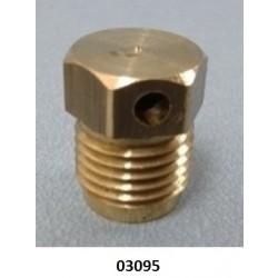 03095 - Sub conjunto da válvula de segurança YANES