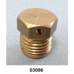 03096 - Sub conjunto da válvula de segurança MANGFLEX