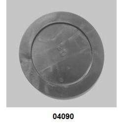 04090 - Vedação P 20 industrial, confeccionada em PVC