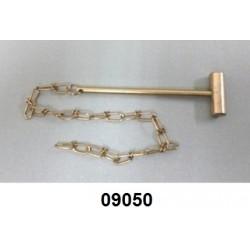 09050 - Martelinho com corrente