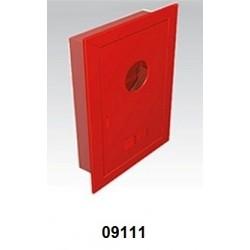 09111 - Abrigo Para Mangueira 90 x 60 x 17 Sobrepor/Embutir
